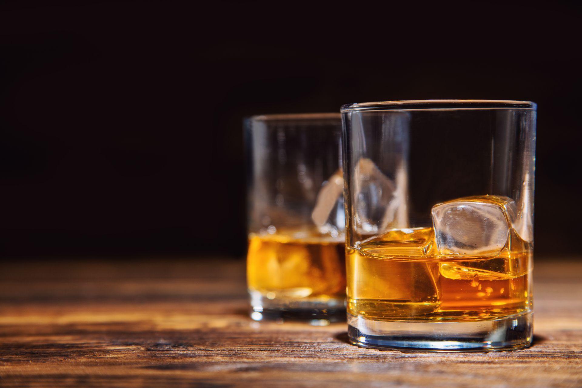 Dranken - Alcoholisch